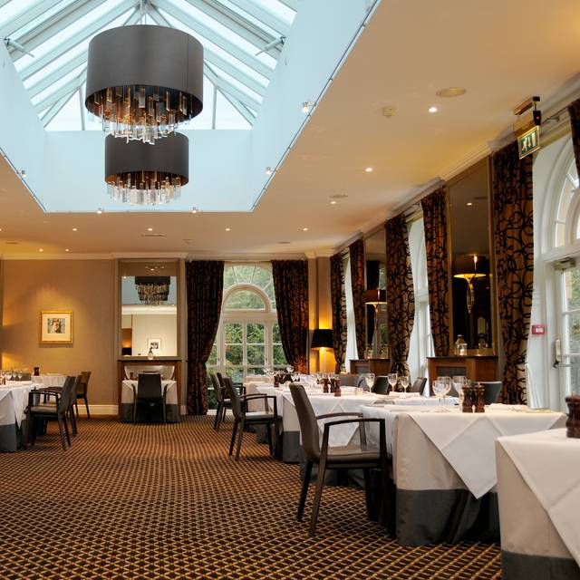 Brasserie Deluxe @ The Orangery, Markinch, Fife