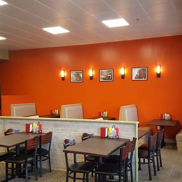 Alexandria mediterranean cuisine restaurant kent wa for Alexandria mediterranean cuisine menu