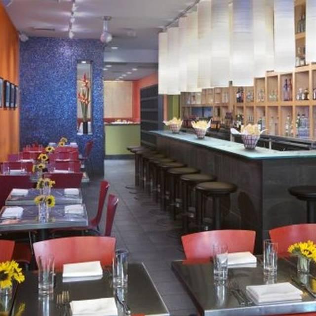Rocking Horse Cafe, New York, NY