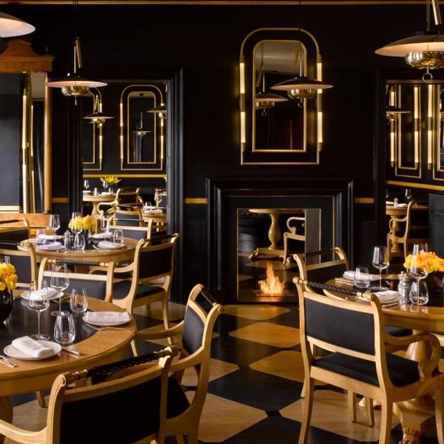 Blakes Restaurant London Opentable