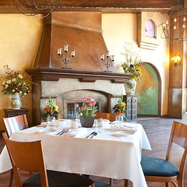 Dining Area - Vivace Restaurant, Tucson, AZ
