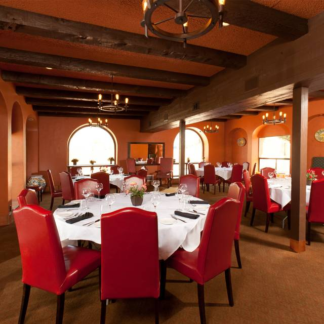 Vivace Restaurant Tucson Az