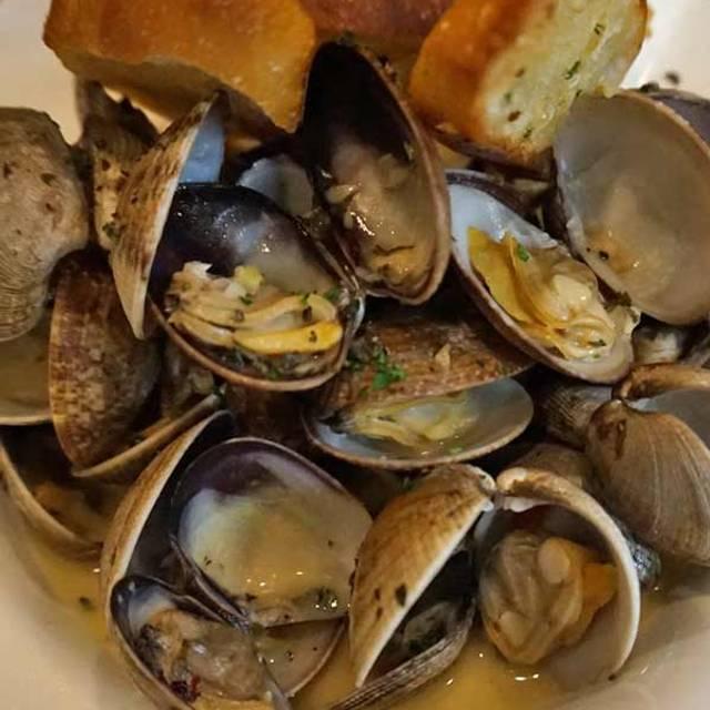 Mussels - Table 34, Las Vegas, NV