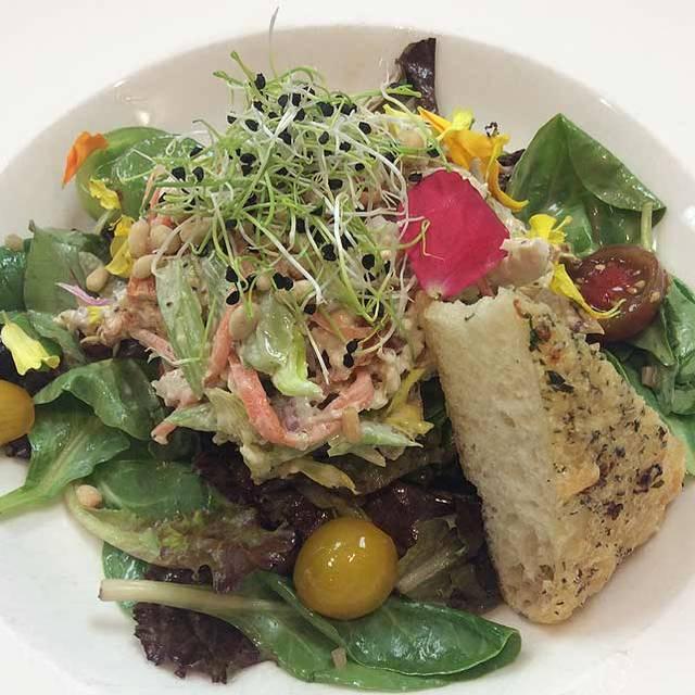 Chicken Salad - Table 34, Las Vegas, NV