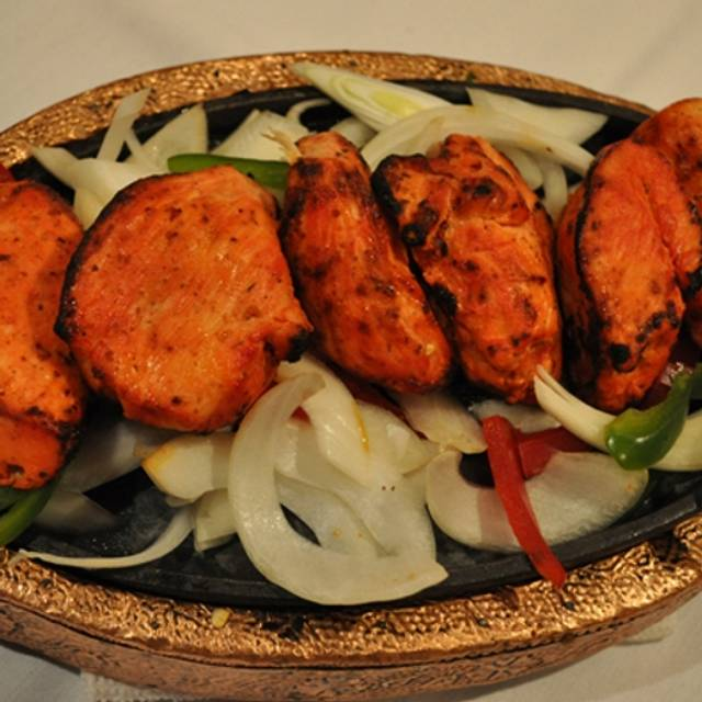 Ashiana - Ashiana Indian Restaurant, Houston, TX