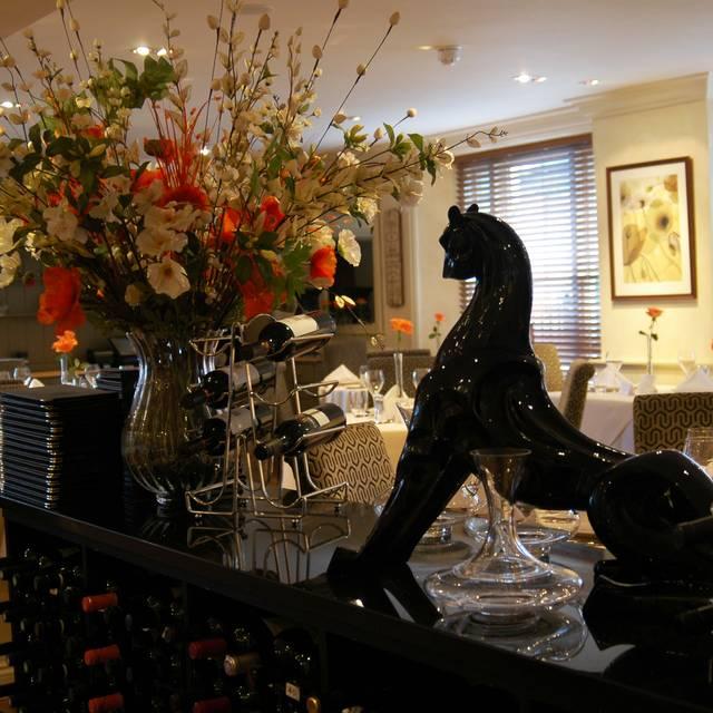 Le Bouchon Brasserie & Hotel, Maldon, Essex