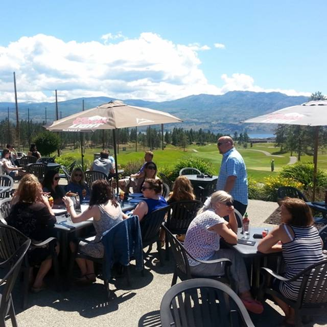 19 Okanagan Grill + Bar, West Kelowna, BC