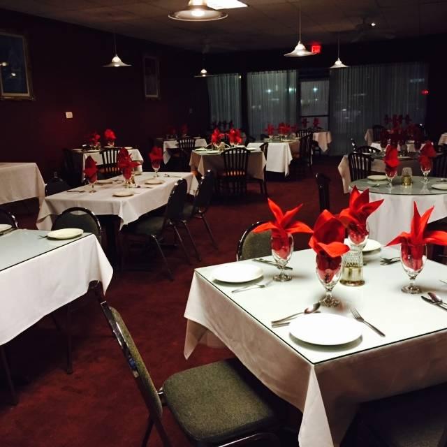 Ashiana Indian Restaurant Katy Tx