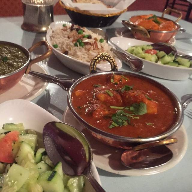 Ashiana indian restaurant katy tx opentable for Ashiana indian cuisine liverpool