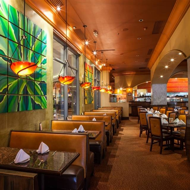 10 Restaurants Near Emby Suites By Hilton Santa Ana Orange County Airport Opentable