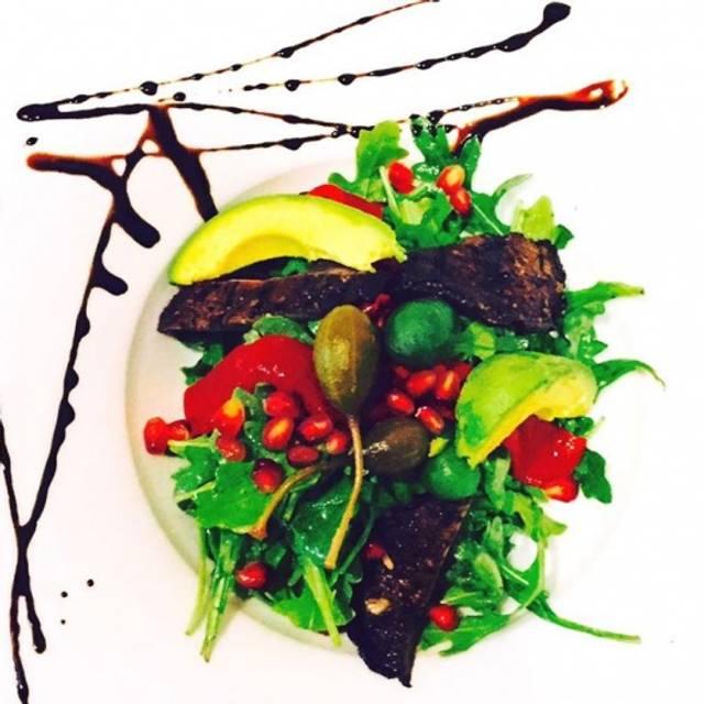 Schnitzel Hub - Schnitzel Hub European Bistro & Bar- Yonge, Toronto, ON