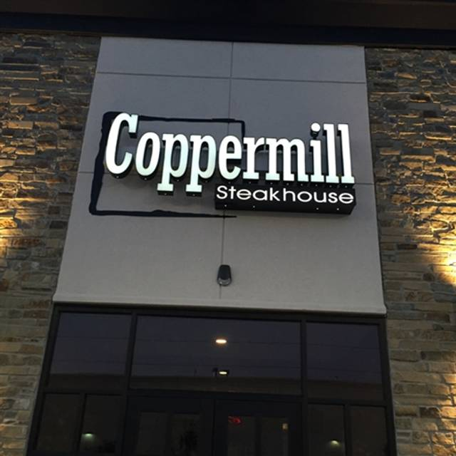 Coppermill Steakhouse, Kearney, NE