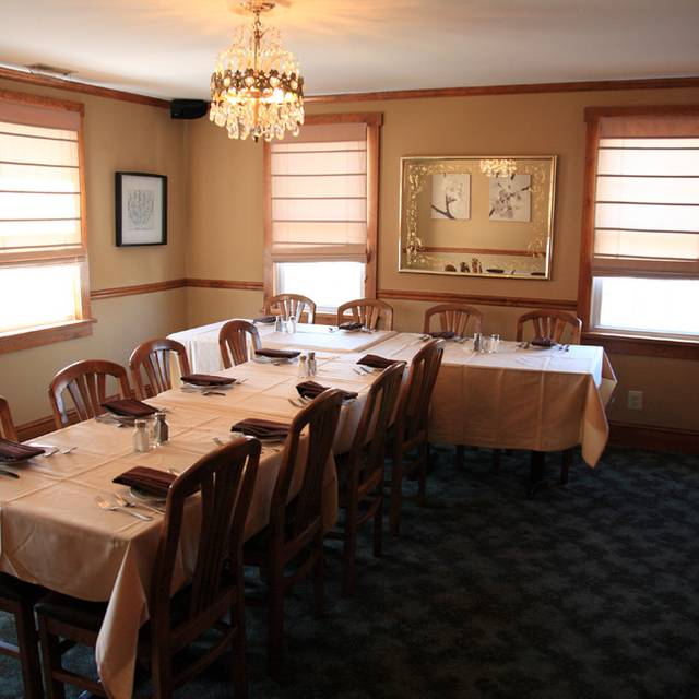 Dining Area 5 - Franklinville Inn, Franklinville, NJ