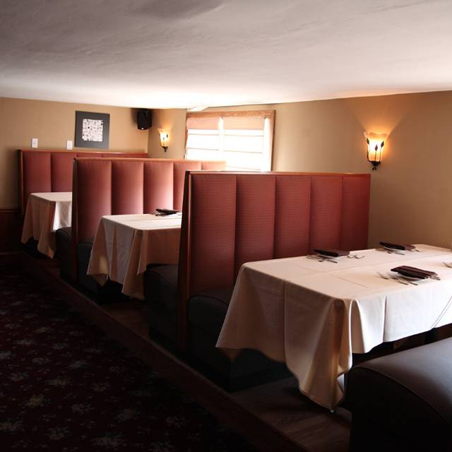 Dining Area 2  - Franklinville Inn, Franklinville, NJ