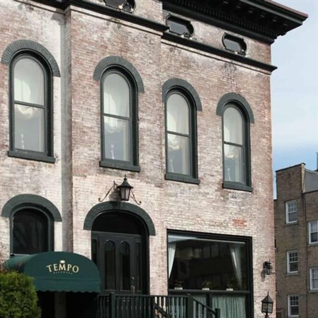 Tempo Restaurant, Buffalo, NY