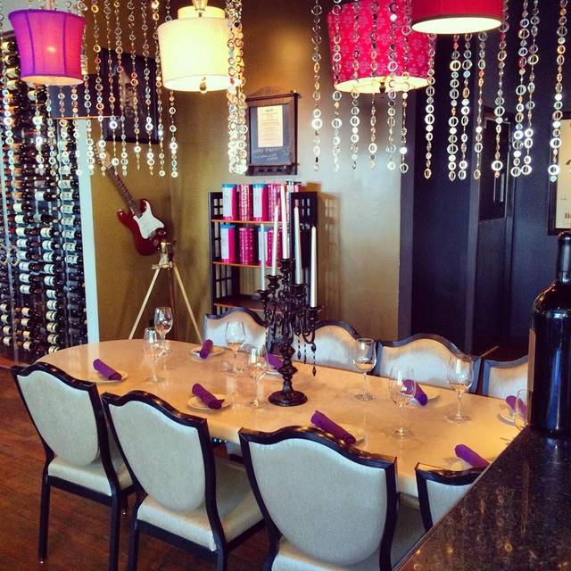 Rhythm Amp Wine Restaurant Scottsdale Az Opentable