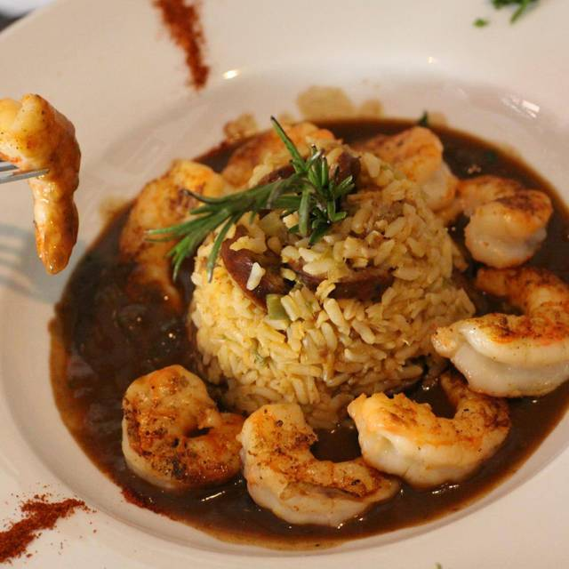 Jambalaya - Schilleci's New Orleans Kitchen, The Woodlands, TX