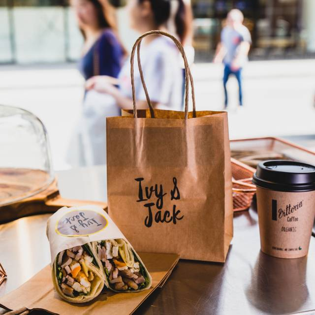 Ivy&jack-grab&go - Ivy and Jack, Perth, AU-WA
