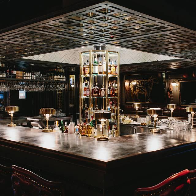 Marcel Bar - Marcel, Atlanta, GA