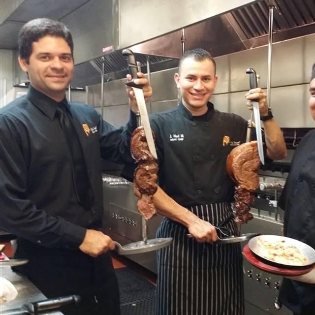 Via Brasil Steakhouse in Summerlin, Las Vegas, NV