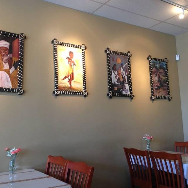 Abesha Ethiopian Cuisine - Abesha Ethiopian Cuisine, Oakland, CA
