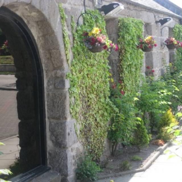 Mains Of Scotstown Inn - Aberdeen, | OpenTable