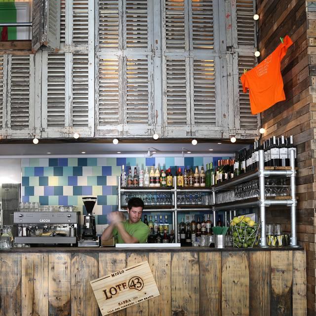 Cabana White City - Cabana Brasilian Barbecue - Westfield White City, London