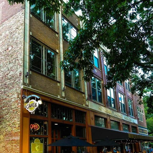 Cafe 4 - Cafe 4, Knoxville, TN