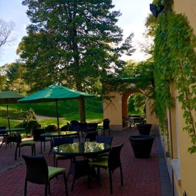 The Golf Bar and Patio Grille at The Woodlands Restaurant ...