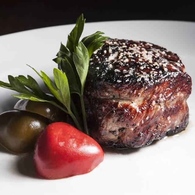 Rpm Steak Restaurant Chicago Il Opentable