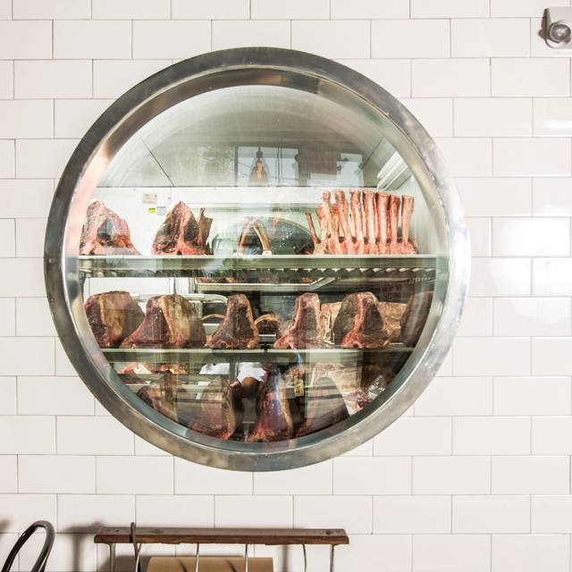 Butcher Shop - B&B Butchers & Restaurant - Houston, Houston, TX
