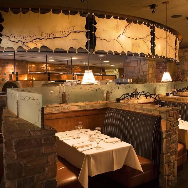 Congress Dining - Roaring Fork - Downtown, Congress, Austin, TX