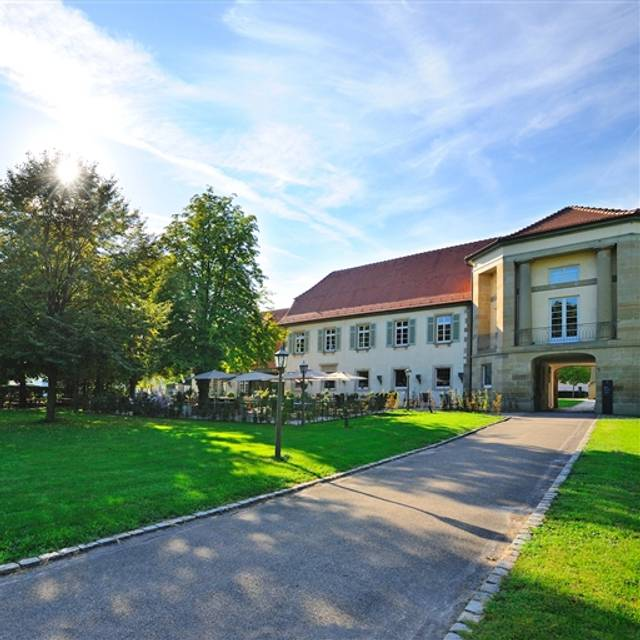 Restaurant Gutsschenke (Schlosshotel Monrepos), Ludwigsburg, BW