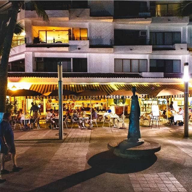 Vitea - Vitea Oceanfront Bistro, Puerto Vallarta, JAL