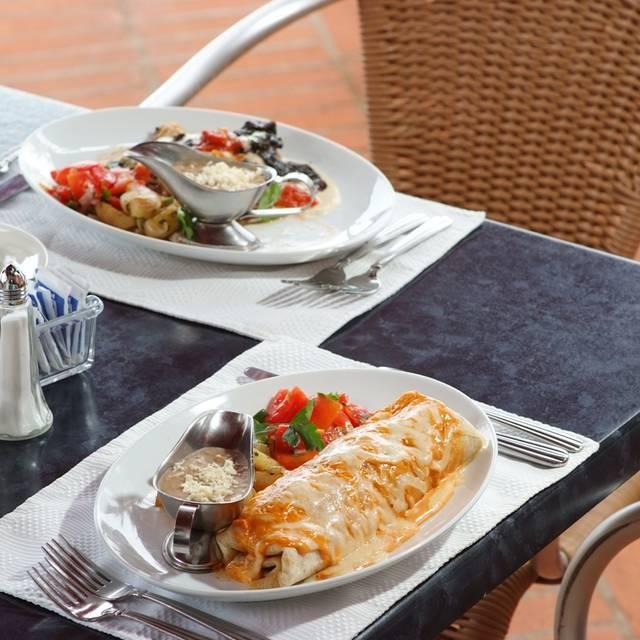 Breakfast - Vitea Oceanfront Bistro, Puerto Vallarta, JAL