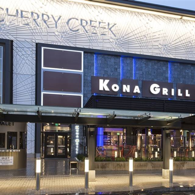 Kona Grill - Denver, Denver, CO