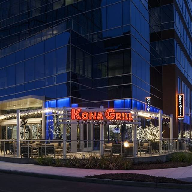 Kona Grill - The Woodlands, The Woodlands, TX