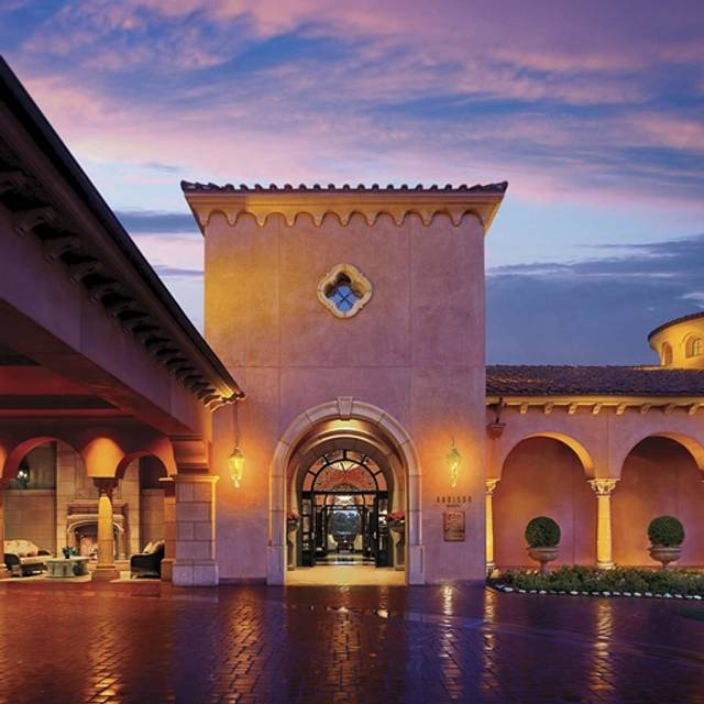 Addison Restaurant, San Diego, CA