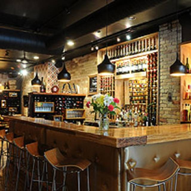 Wine Bar - Wine Bar - Toronto, Toronto, ON