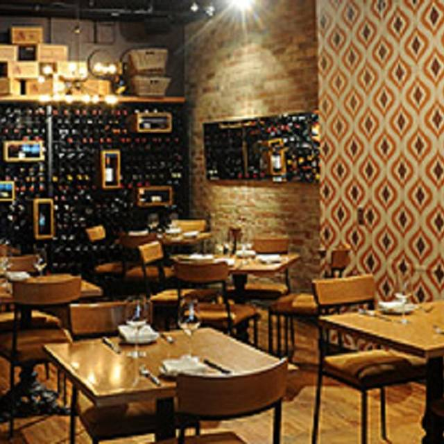 Wine Bar - Toronto, Toronto, ON