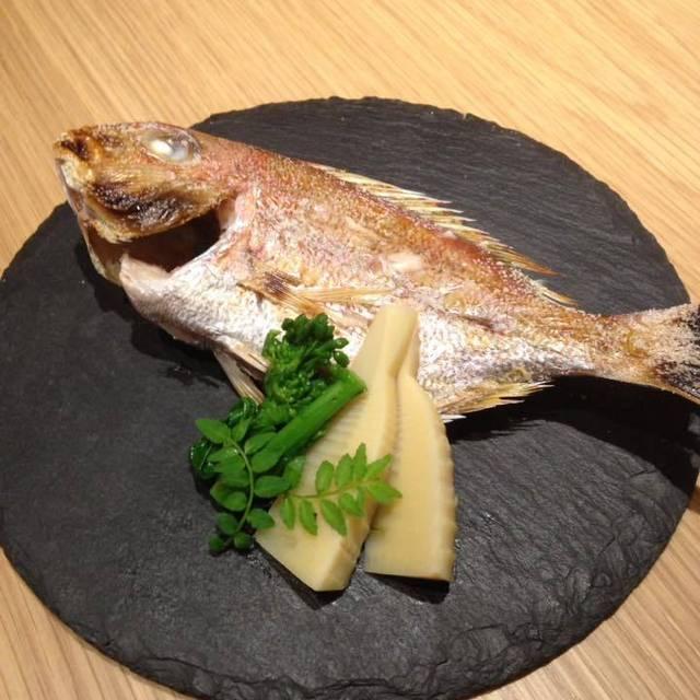 Food 4 - 金蔦 銀座店, 中央区, 東京都