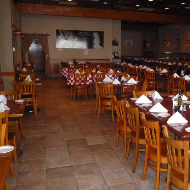 Gaetano S Neapoli Restaurant Parties Events Formely Red Bank