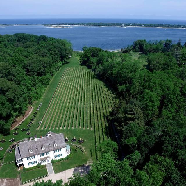 Harmony Vineyards  - Harmony Vineyards, St. James, NY