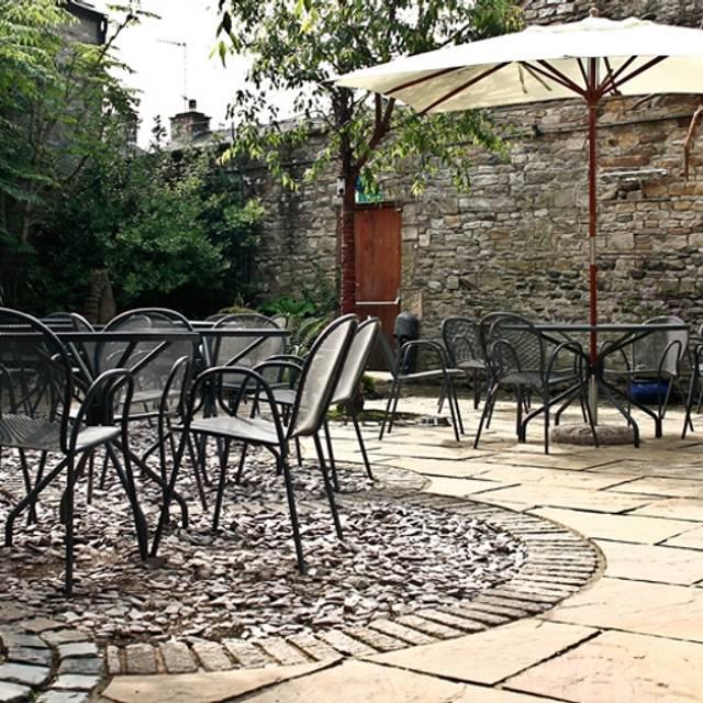 Avanti - Avanti Bar & Restaurant, Kirkby Lonsdale, Cumbria