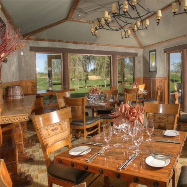 Brittlebush Bar & Grill at The Westin Kierland Resort, Scottsdale, AZ