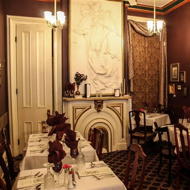 Symphony Hotel Restaurant, Cincinnati, OH