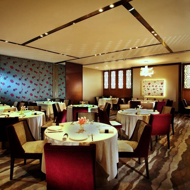 Yee tung heen the excelsior hotel restaurant hong kong for Dining room hong kong