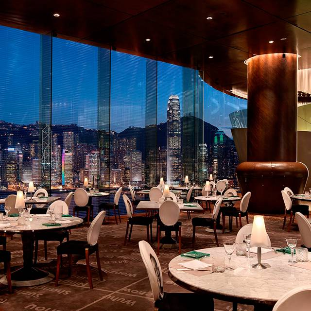 Felix - The Peninsula Hong Kong