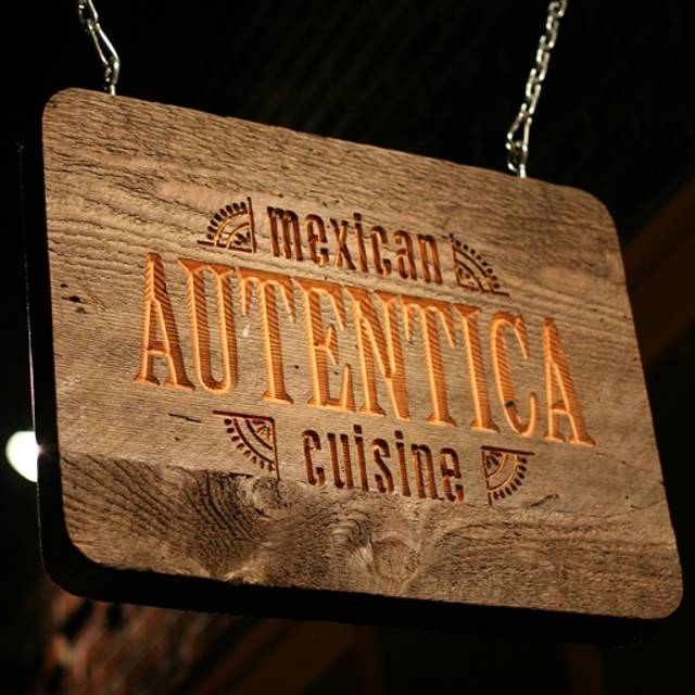 autentica restaurant portland or opentable