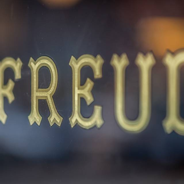 Freud - Bar Freud, New York, NY